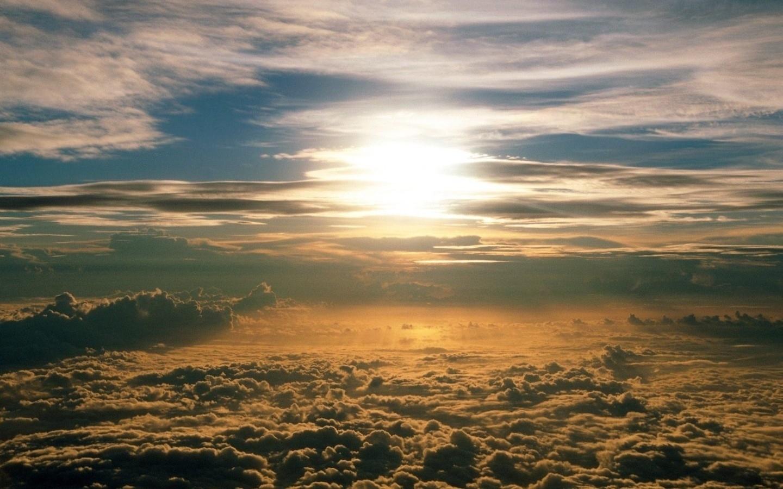 1460 скачать обои Пейзаж, Небо, Солнце - заставки и картинки бесплатно