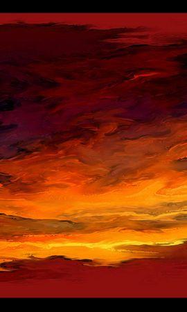 4011 baixar papel de parede Paisagem, Pôr Do Sol, Céu, Imagens - protetores de tela e imagens gratuitamente