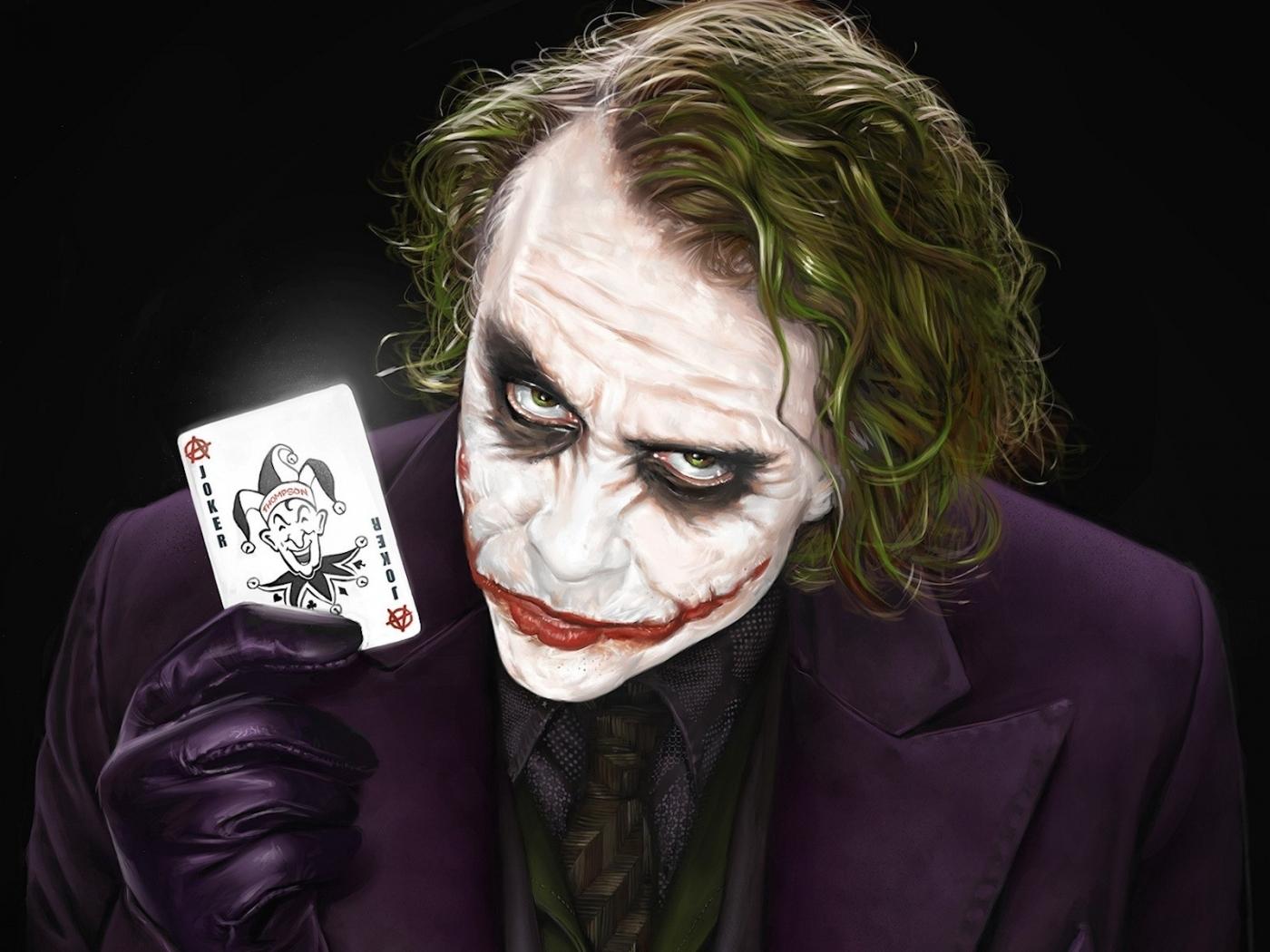 44402 Hintergrundbild herunterladen Kino, Menschen, Männer, Joker - Bildschirmschoner und Bilder kostenlos