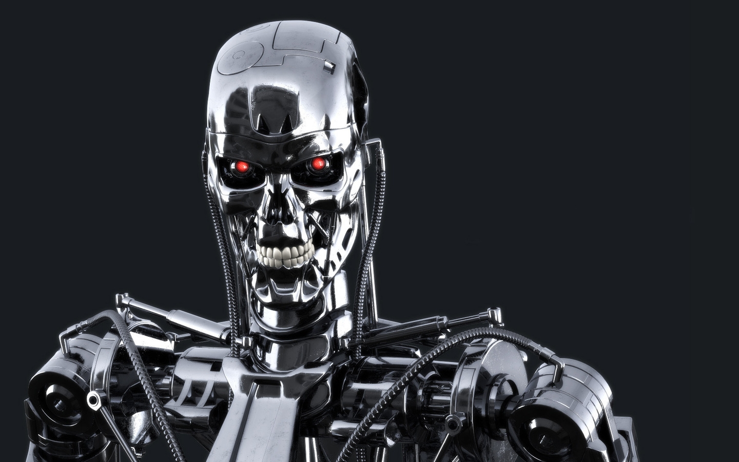 37389 Screensavers and Wallpapers Robots for phone. Download Fantasy, Robots, Terminator pictures for free