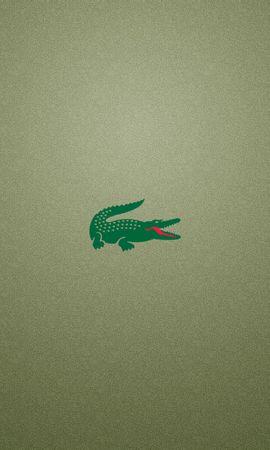 11643 baixar papel de parede Marcas, Logos, Crocodiles, Lacoste - protetores de tela e imagens gratuitamente