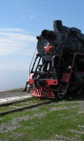39548 télécharger le fond d'écran Transports, Trains - économiseurs d'écran et images gratuitement