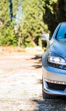 91866 télécharger le fond d'écran Mercedes, Voitures, Amg, Benz, Daimler, Cls - économiseurs d'écran et images gratuitement