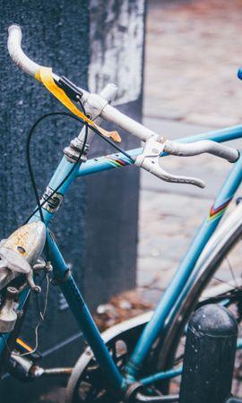 109052 descargar fondo de pantalla Miscelánea, Misceláneo, Bicicleta, Transporte, Estacionamiento, Aparcamiento: protectores de pantalla e imágenes gratis