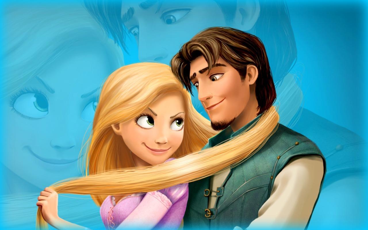 14562 скачать обои Мультфильмы, Рапунцель (Rapunzel) - заставки и картинки бесплатно