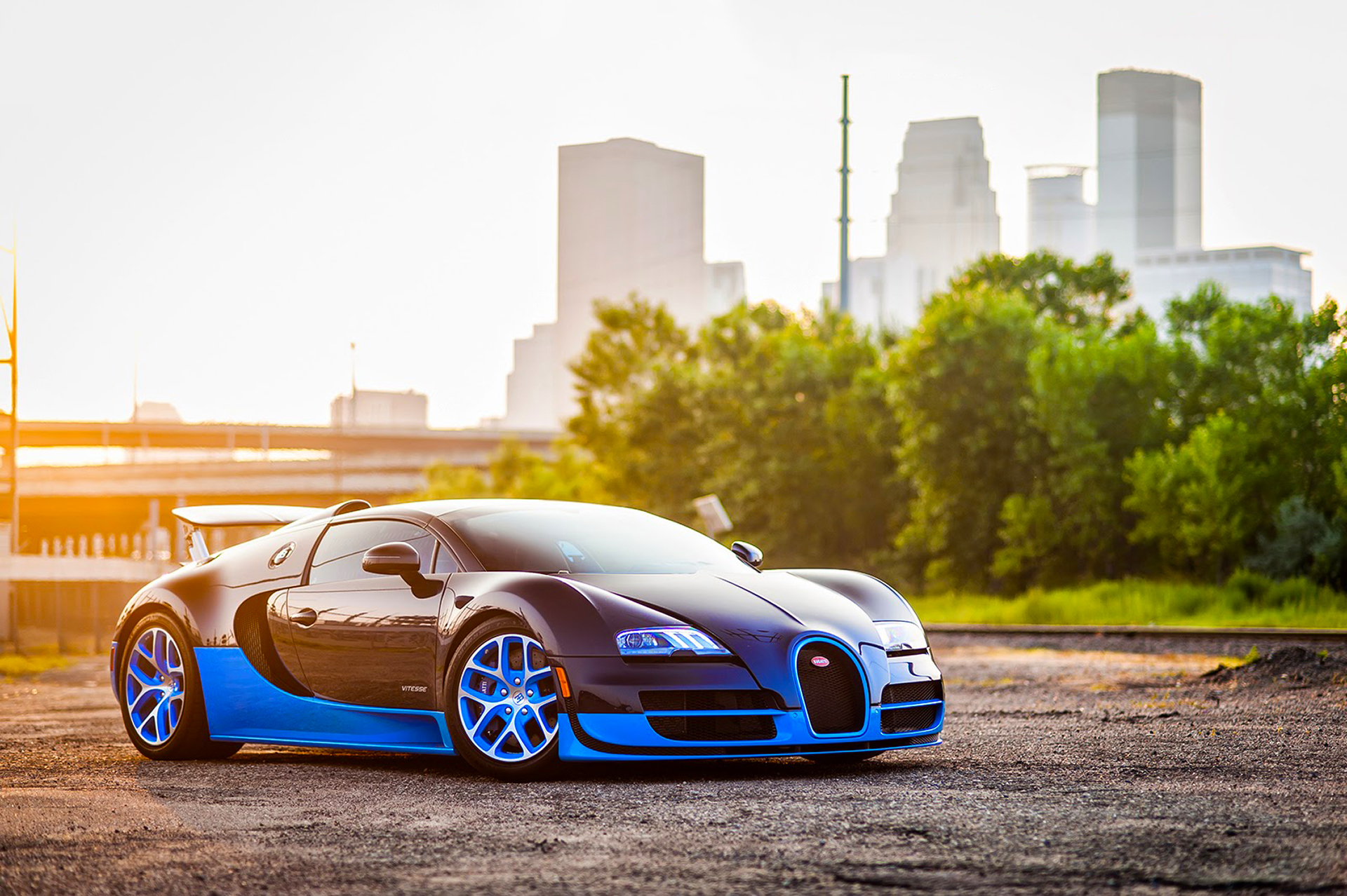 94642 download wallpaper Bugatti, Cars, Side View, Veyron, Grand screensavers and pictures for free
