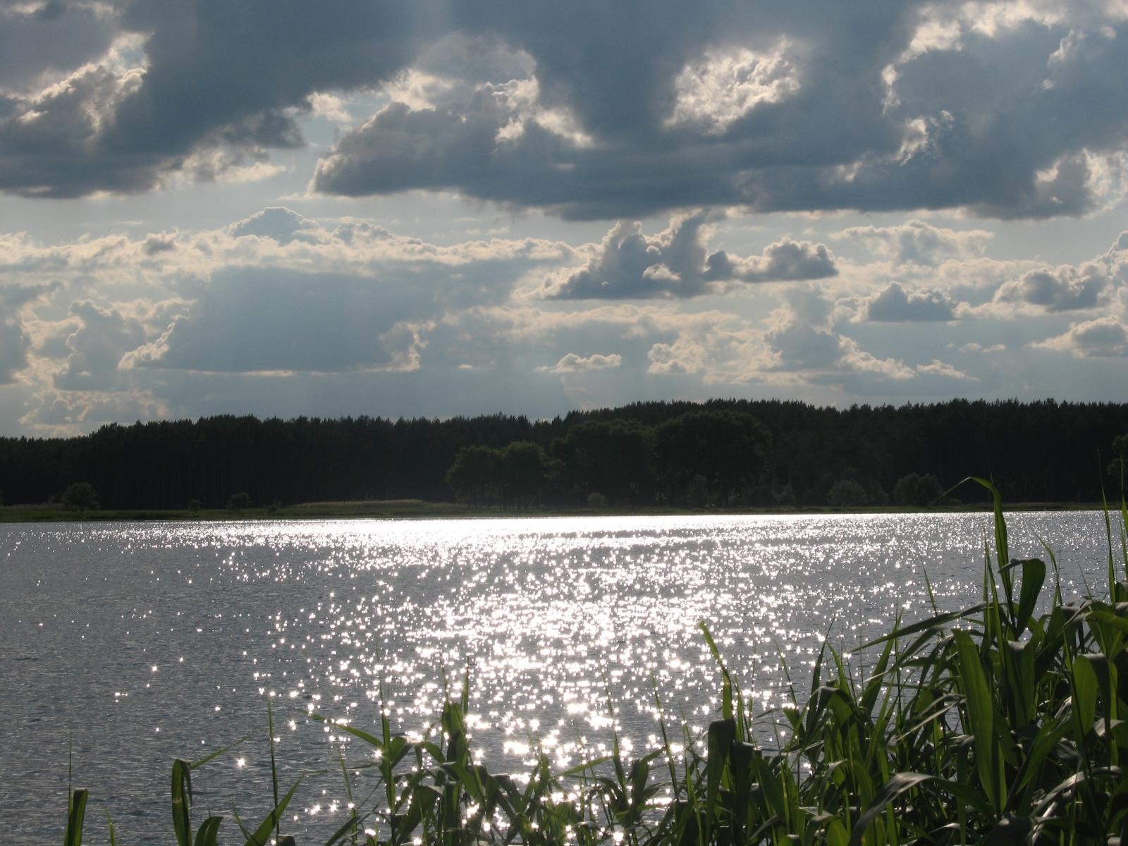 1809 скачать обои Пейзаж, Вода, Небо - заставки и картинки бесплатно