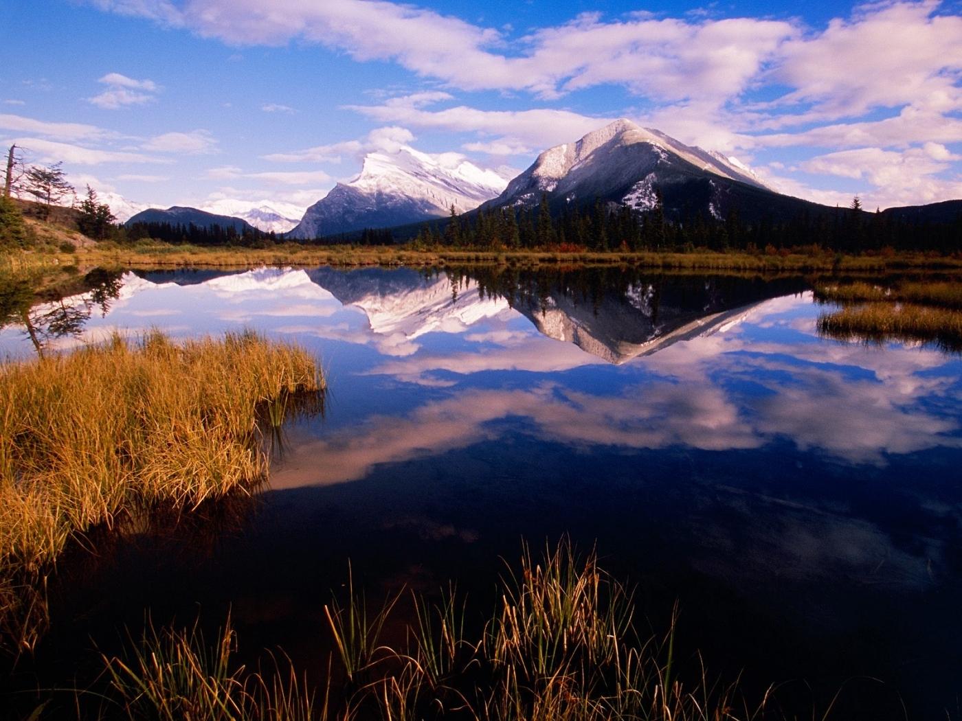 30175 скачать обои Пейзаж, Горы, Озера - заставки и картинки бесплатно