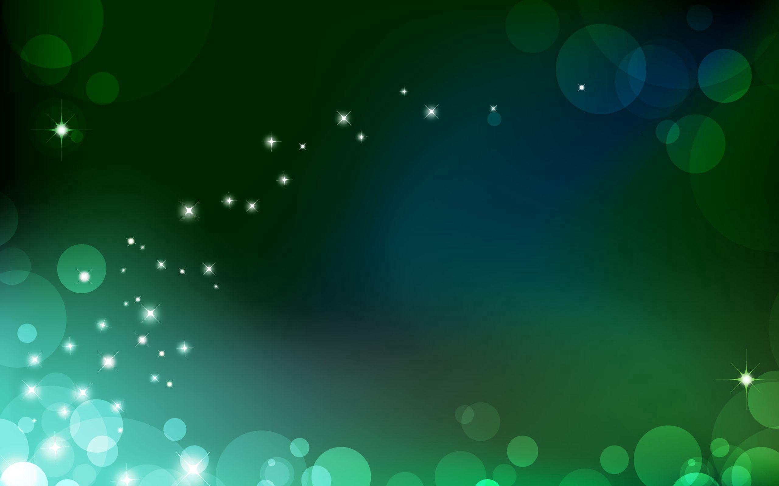 86333 скачать обои Абстракция, Блики, Свет, Зеленый - заставки и картинки бесплатно