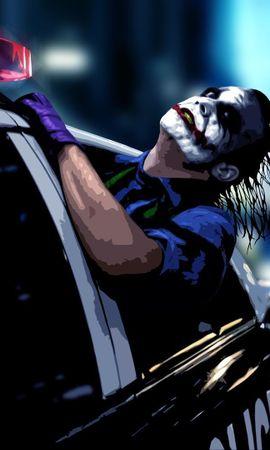 11904 télécharger le fond d'écran Cinéma, Batman, Joker - économiseurs d'écran et images gratuitement