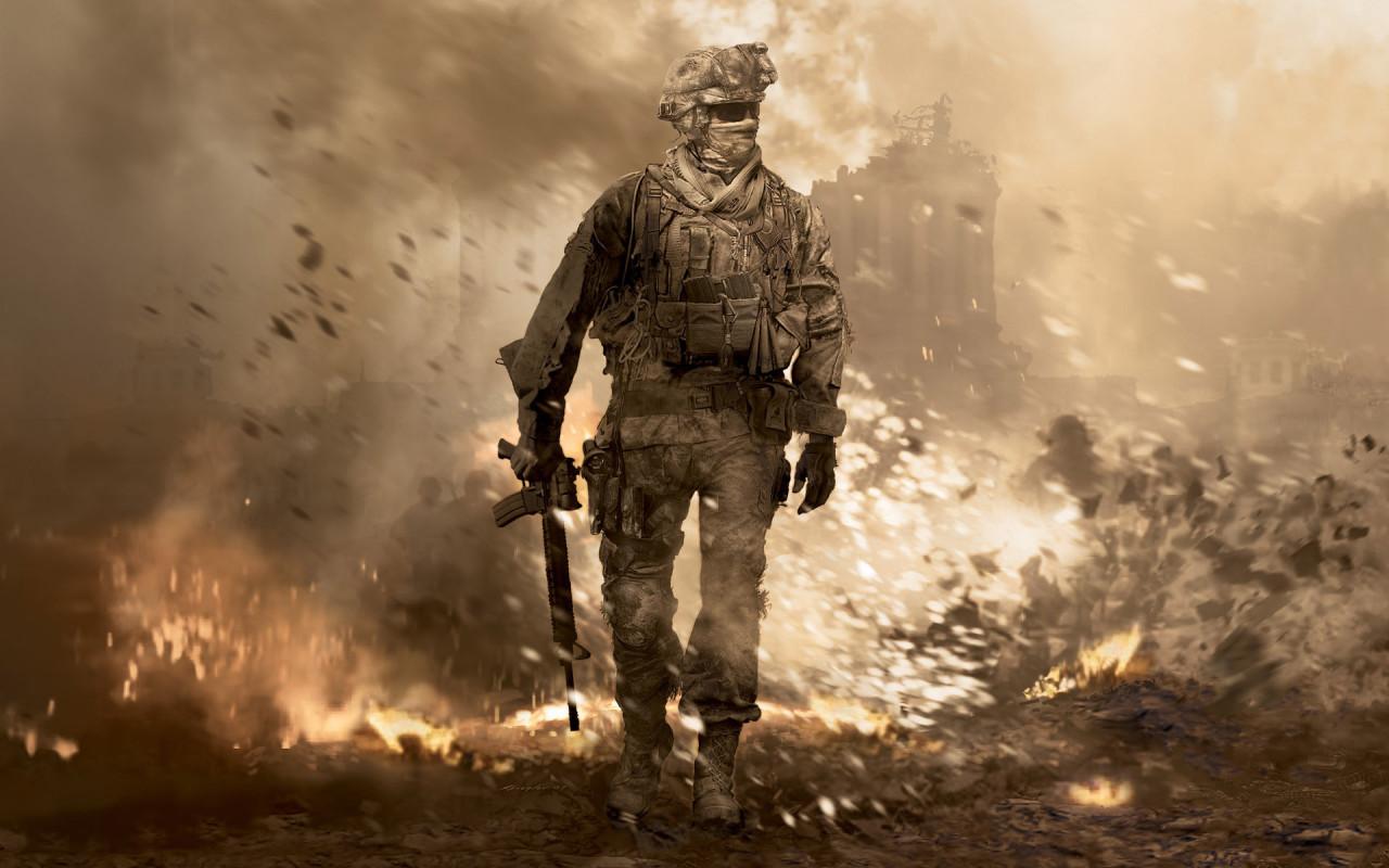 20504 скачать обои Игры, Call Of Duty (Cod) - заставки и картинки бесплатно