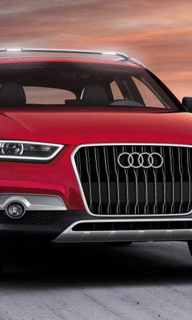 27481 скачать обои Транспорт, Машины, Ауди (Audi) - заставки и картинки бесплатно