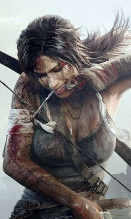 39334 Screensavers and Wallpapers Games for phone. Download Games, Lara Croft: Tomb Raider pictures for free