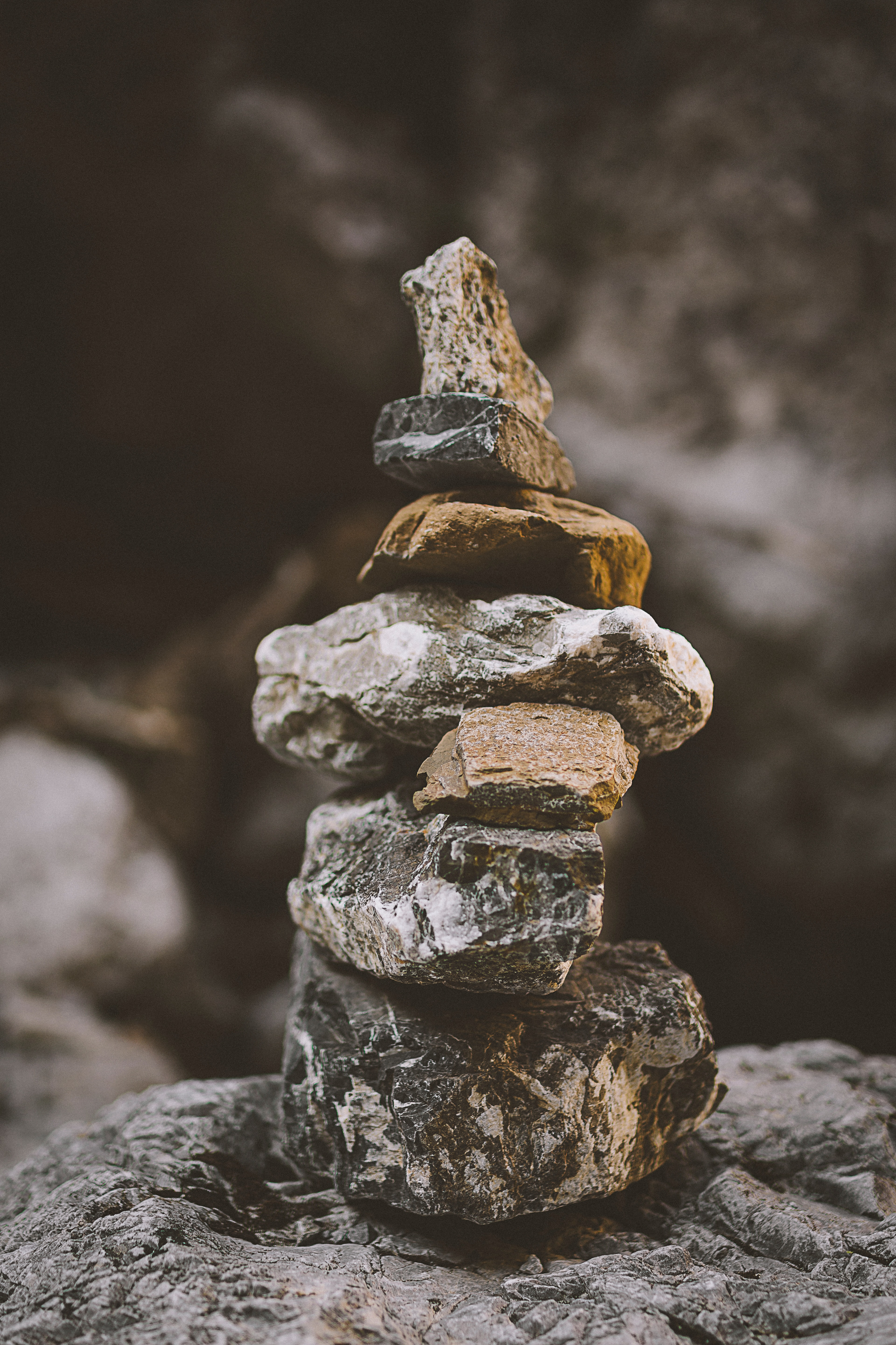 106531 download wallpaper Stones, Rock, Balance, Miscellanea, Miscellaneous, Stone, Equilibrium screensavers and pictures for free
