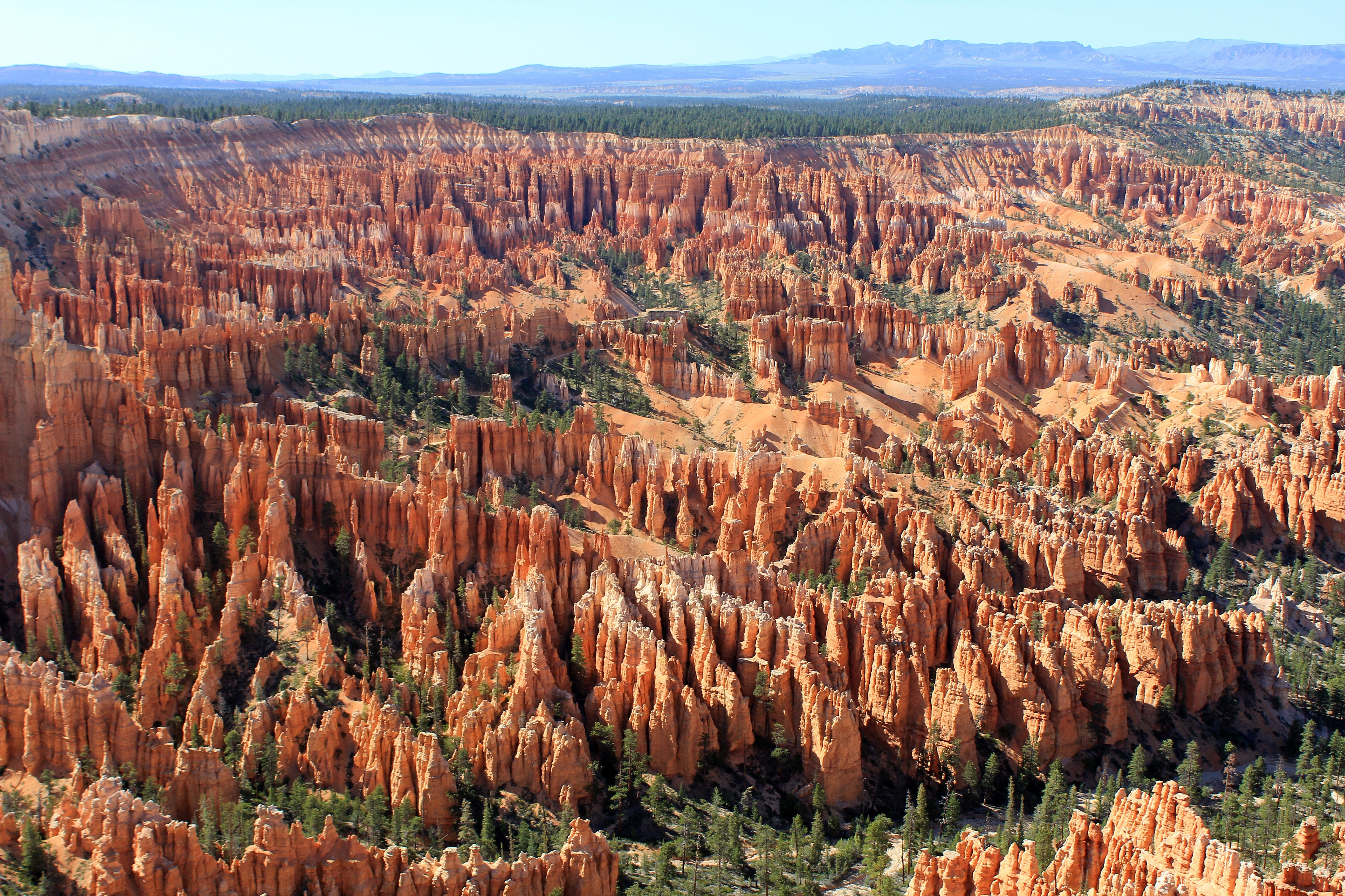 139359 download wallpaper Nature, State Of Utah, Utah, Bryce Canyon, Handsomely, It's Beautiful, Landscape screensavers and pictures for free
