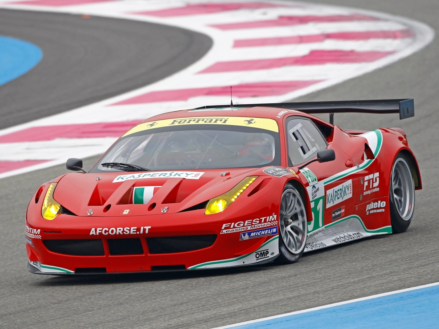 26805 download wallpaper Sports, Transport, Auto, Races, Ferrari screensavers and pictures for free