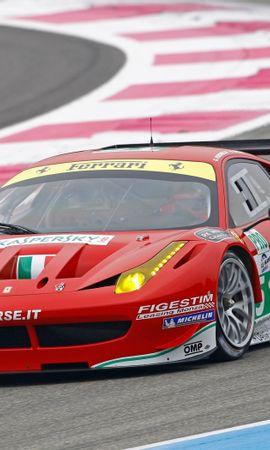 26805 descargar fondo de pantalla Deportes, Transporte, Automóvil, Carreras, Ferrari: protectores de pantalla e imágenes gratis