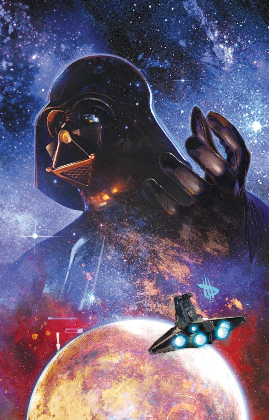 45624 скачать обои Люди, Рисунки, Дарт Вейдер (Dart Vader) - заставки и картинки бесплатно