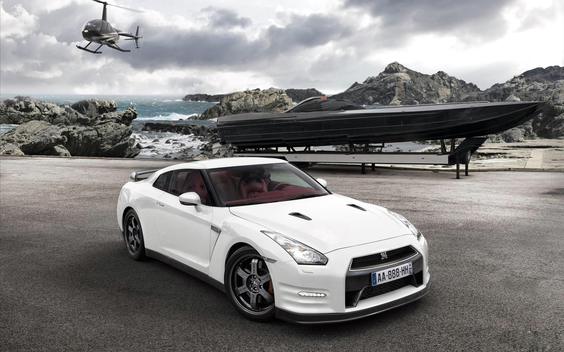39903 скачать обои Транспорт, Машины, Ниссан (Nissan) - заставки и картинки бесплатно