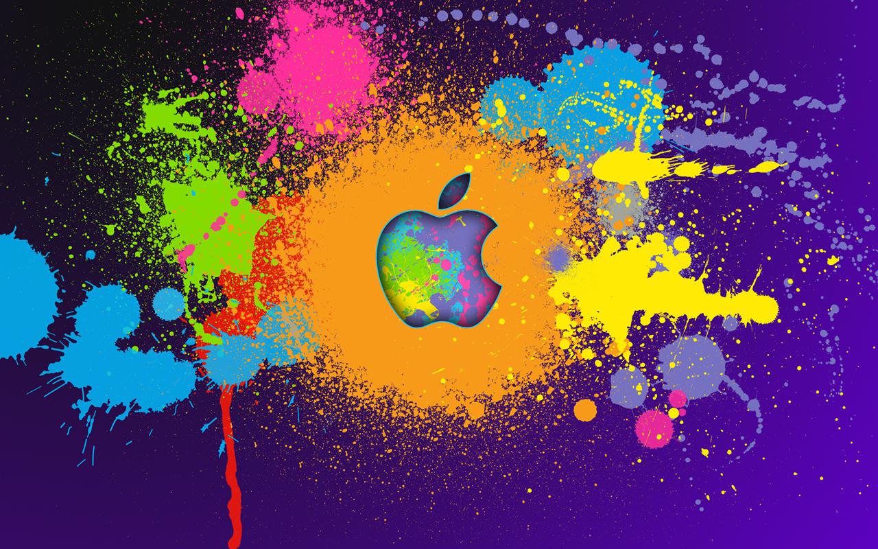 免費壁紙20789:品牌, 背景, 标志, 苹果 下載手機圖片