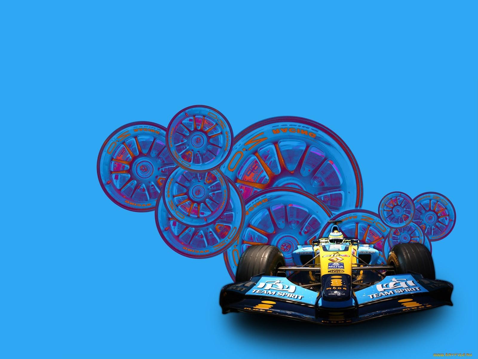 22971 скачать обои Спорт, Транспорт, Машины, Гонки, Формула-1 (Formula-1, F1) - заставки и картинки бесплатно