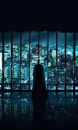 14855 download wallpaper Cinema, Batman screensavers and pictures for free