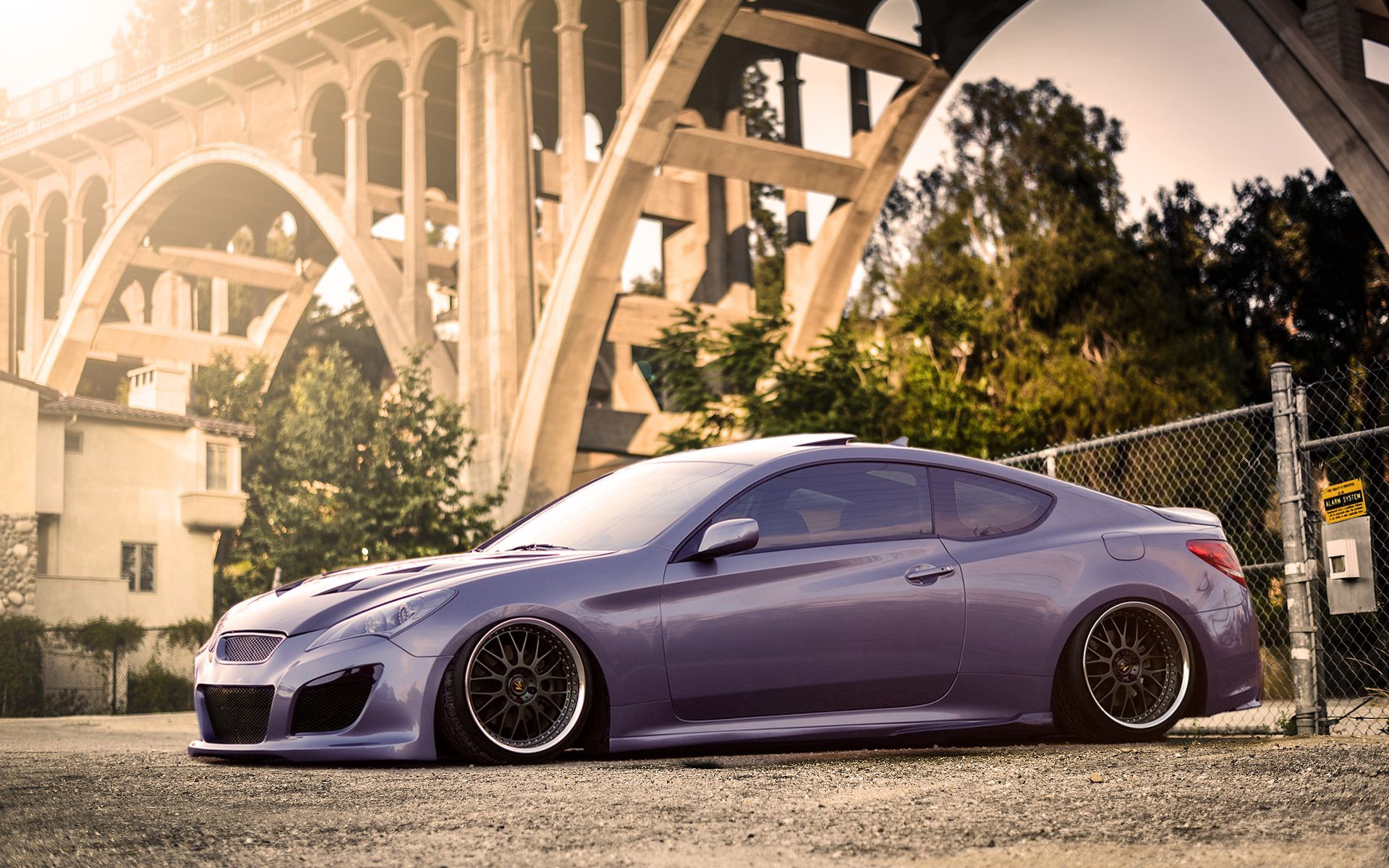 101532 Screensavers and Wallpapers Hyundai for phone. Download Hyundai, Cars, Coupe, Genesis pictures for free