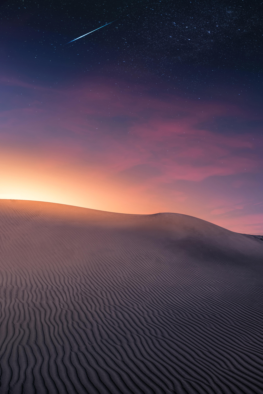 108978 Заставки и Обои Пустыня на телефон. Скачать Дюны, Пустыня, Испания, Горизонт, Природа, Закат, Песок, Канарские Острова картинки бесплатно