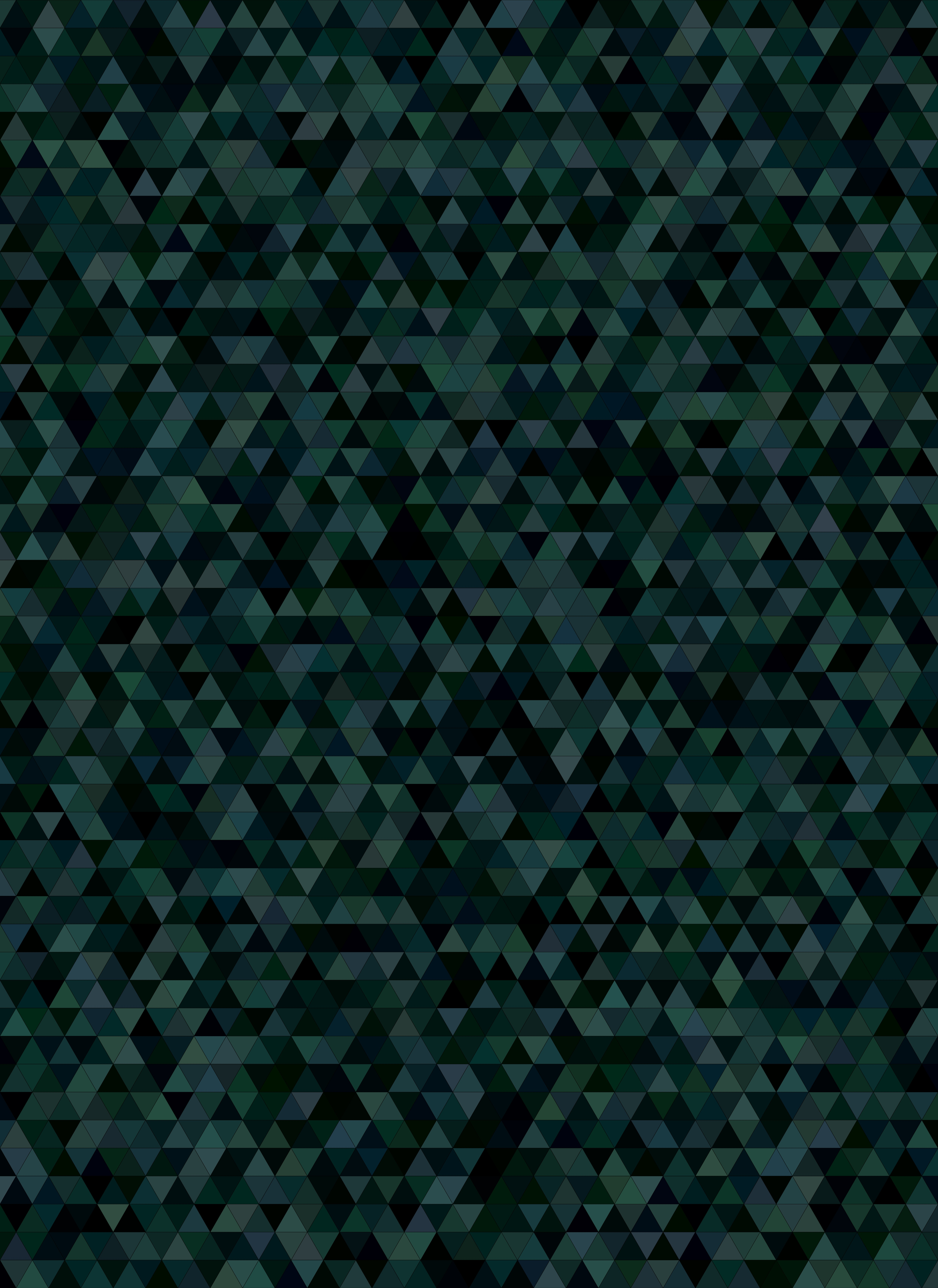 110987 download wallpaper Textures, Texture, Triangles, Mosaic, Dark screensavers and pictures for free