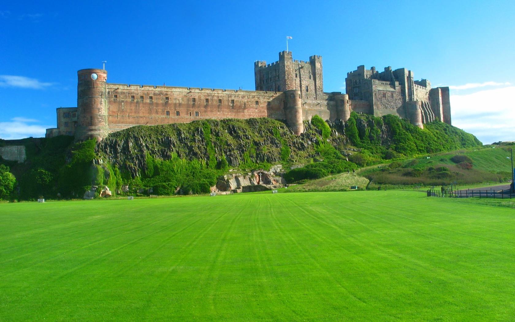免費壁紙35849:景观, 建筑, 城堡 下載手機圖片
