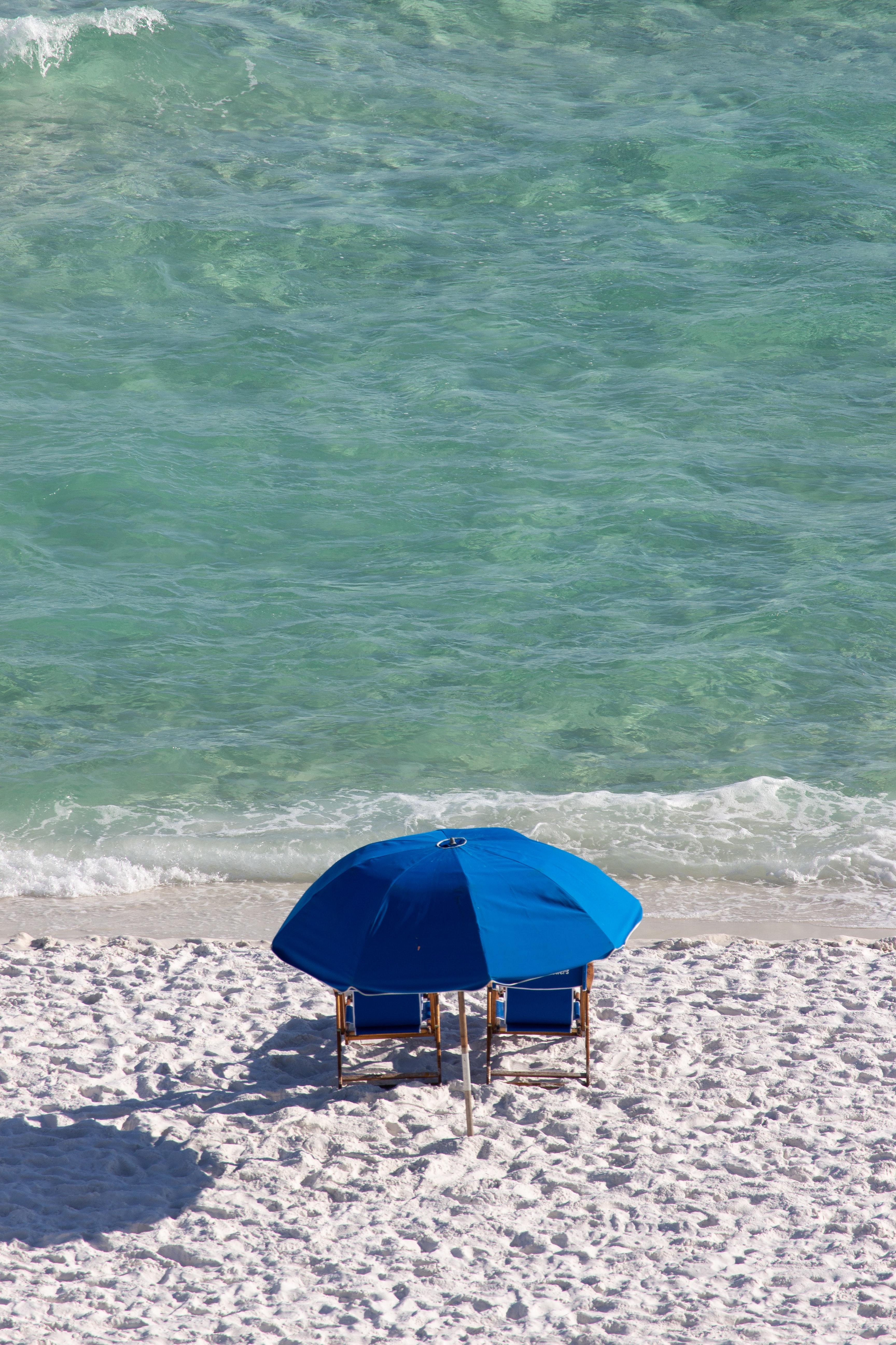 157534壁紙のダウンロードその他, 雑, ビーチ, サンド, 傘, 海, リラクゼーション, 休む-スクリーンセーバーと写真を無料で