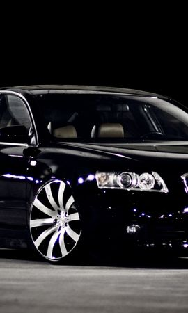 49363 télécharger le fond d'écran Transports, Voitures, Audi - économiseurs d'écran et images gratuitement