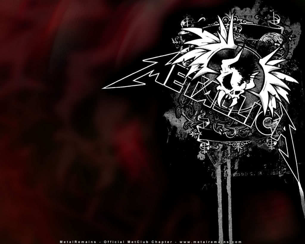 21543 Hintergrundbild herunterladen Musik, Hintergrund, Logos, Metallica - Bildschirmschoner und Bilder kostenlos