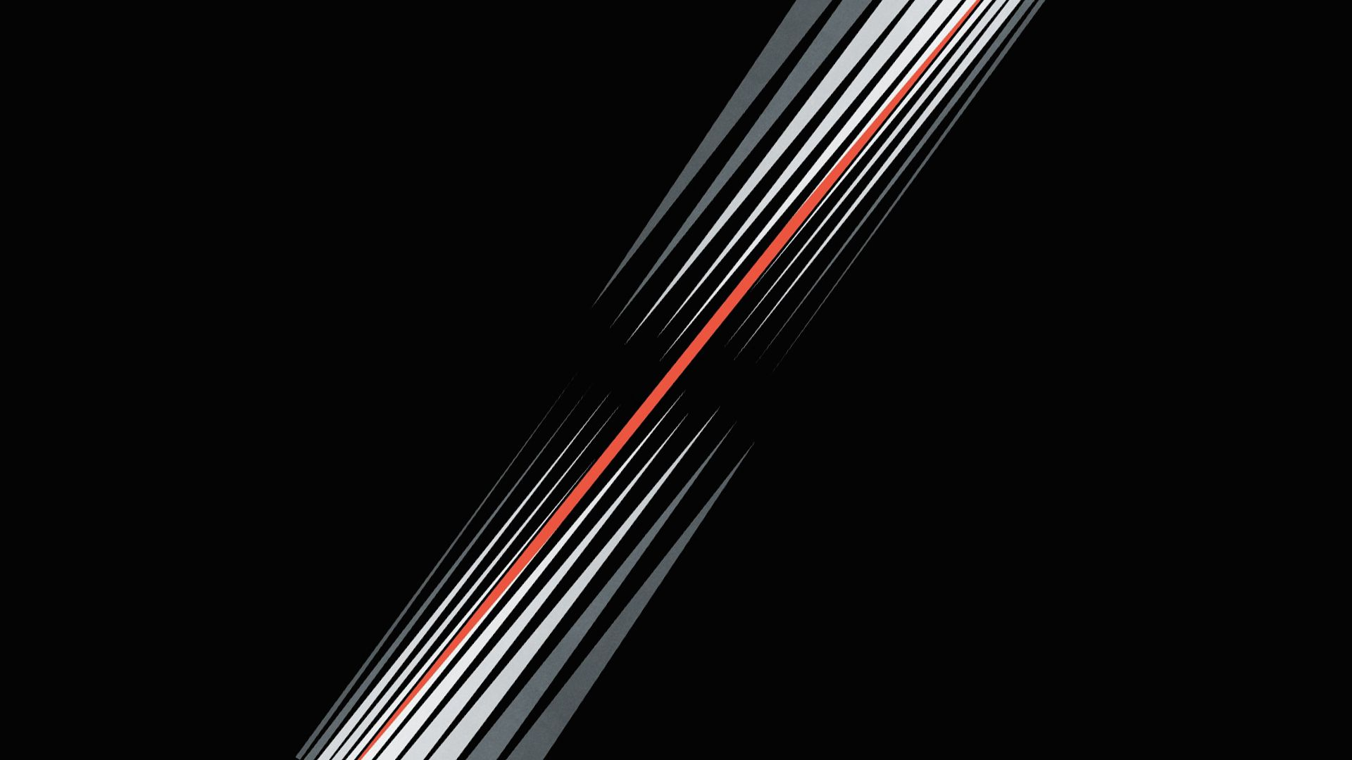 98261 download wallpaper Abstract, Lines, Dark Background, Intermittent screensavers and pictures for free