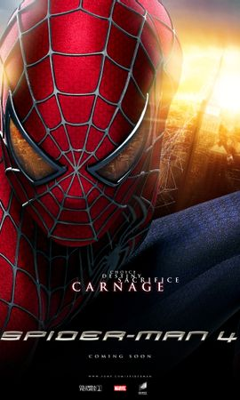 9500 download wallpaper Cinema, Spider Man screensavers and pictures for free