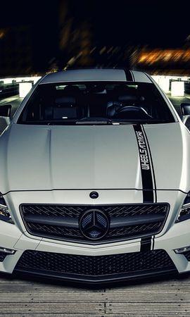 17561 descargar fondo de pantalla Transporte, Automóvil, Mercedes: protectores de pantalla e imágenes gratis