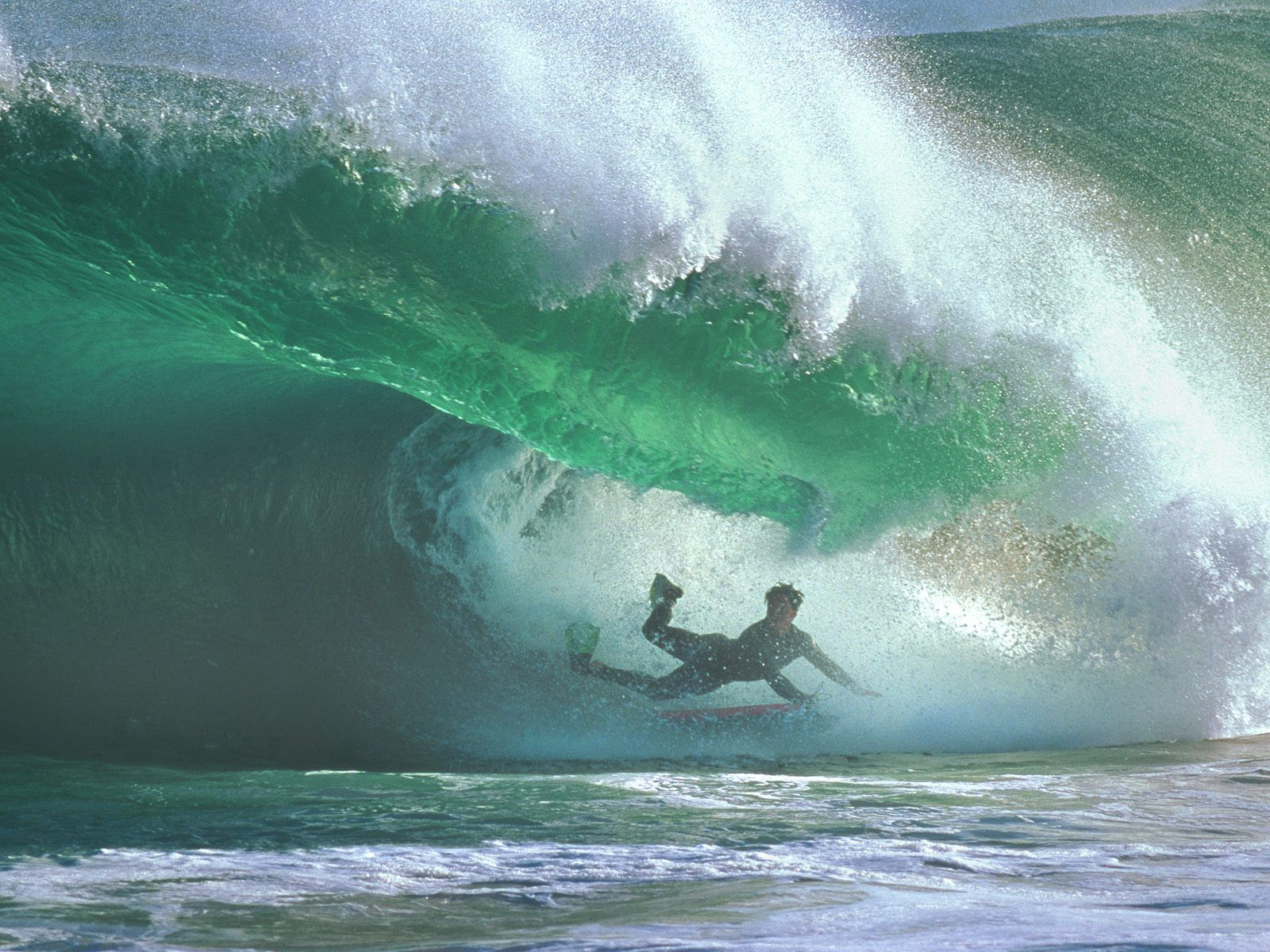 94818 Screensavers and Wallpapers Guy for phone. Download Sports, Serfing, Guy, Wave, Under Water, Underwater pictures for free