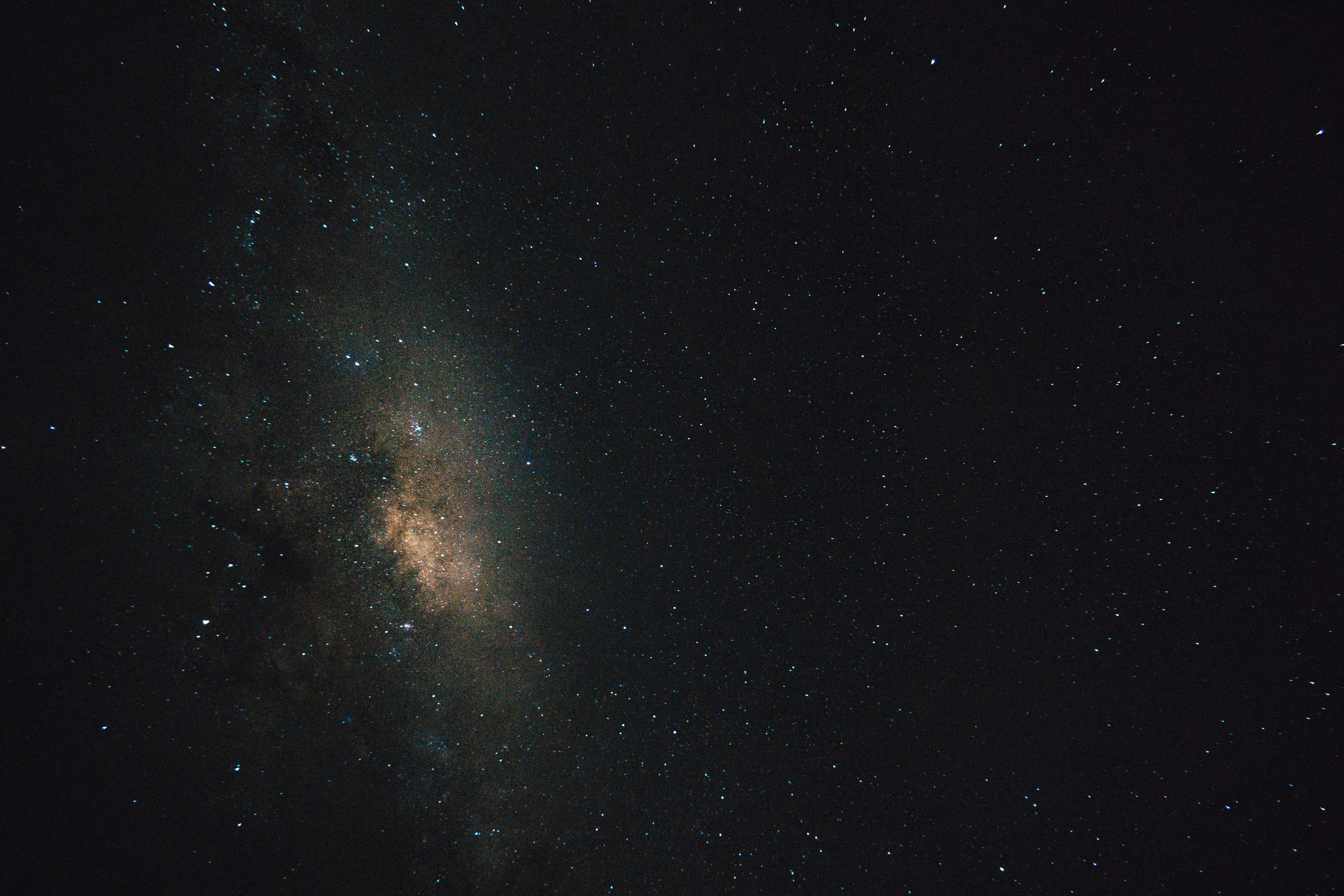 137657 download wallpaper Universe, Starry Sky, Sky, Night, Galaxy screensavers and pictures for free