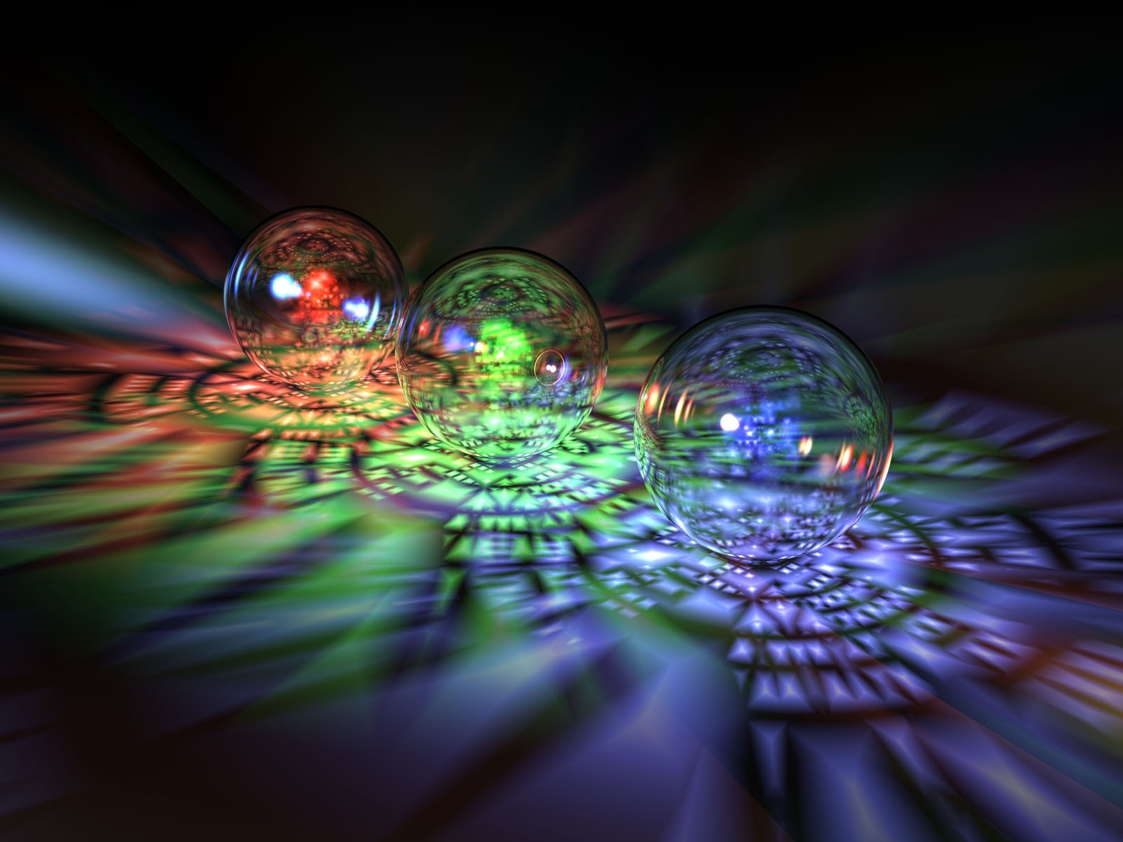 328 download wallpaper Abstract, Bubbles screensavers and pictures for free