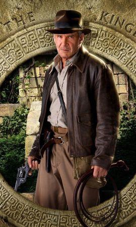 22865 télécharger le fond d'écran Cinéma, Personnes, Acteurs, Hommes, Indiana Jones - économiseurs d'écran et images gratuitement