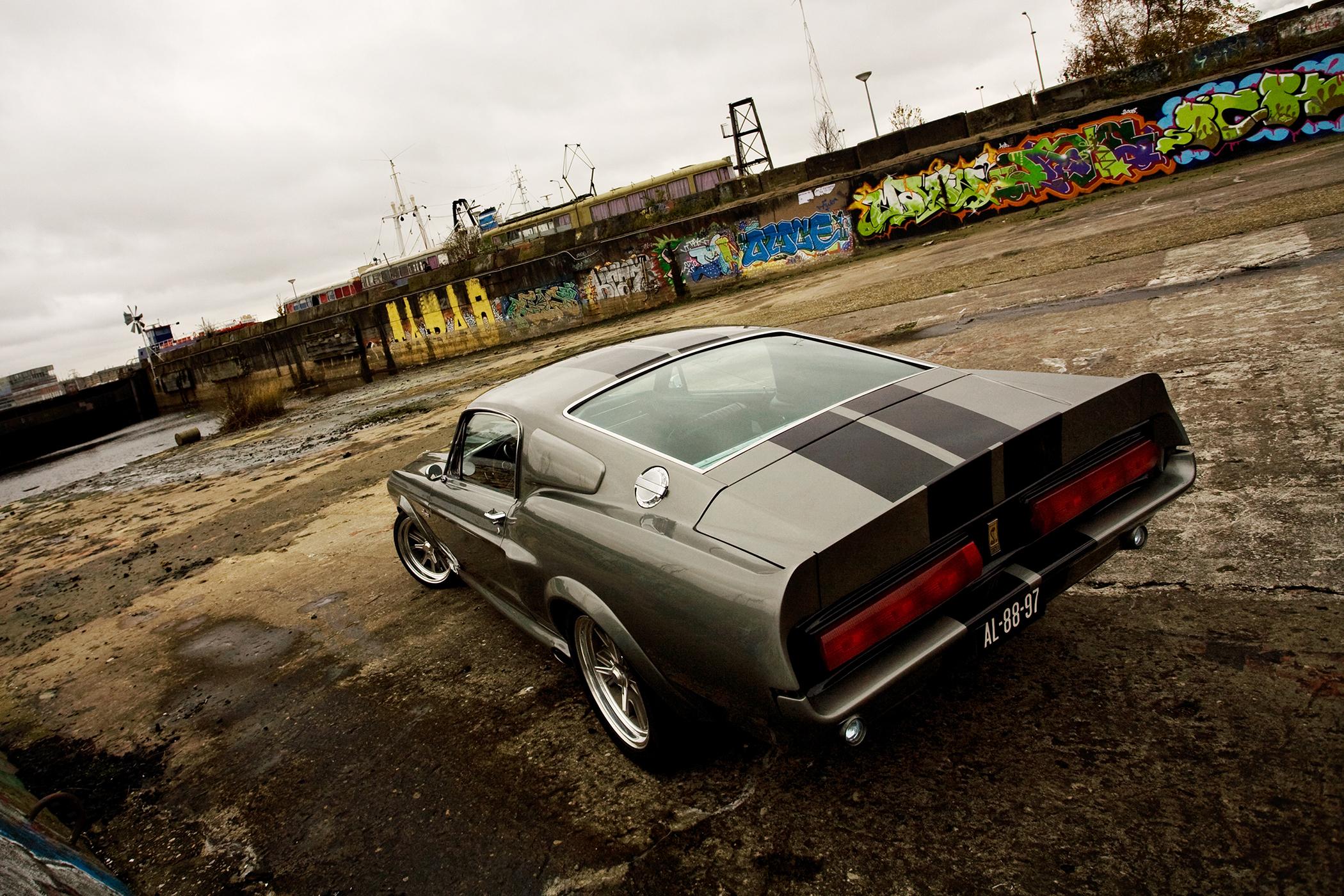 80824 Hintergrundbild herunterladen Ford, Eleanor, Cars, Shelby, Gt 500 - Bildschirmschoner und Bilder kostenlos