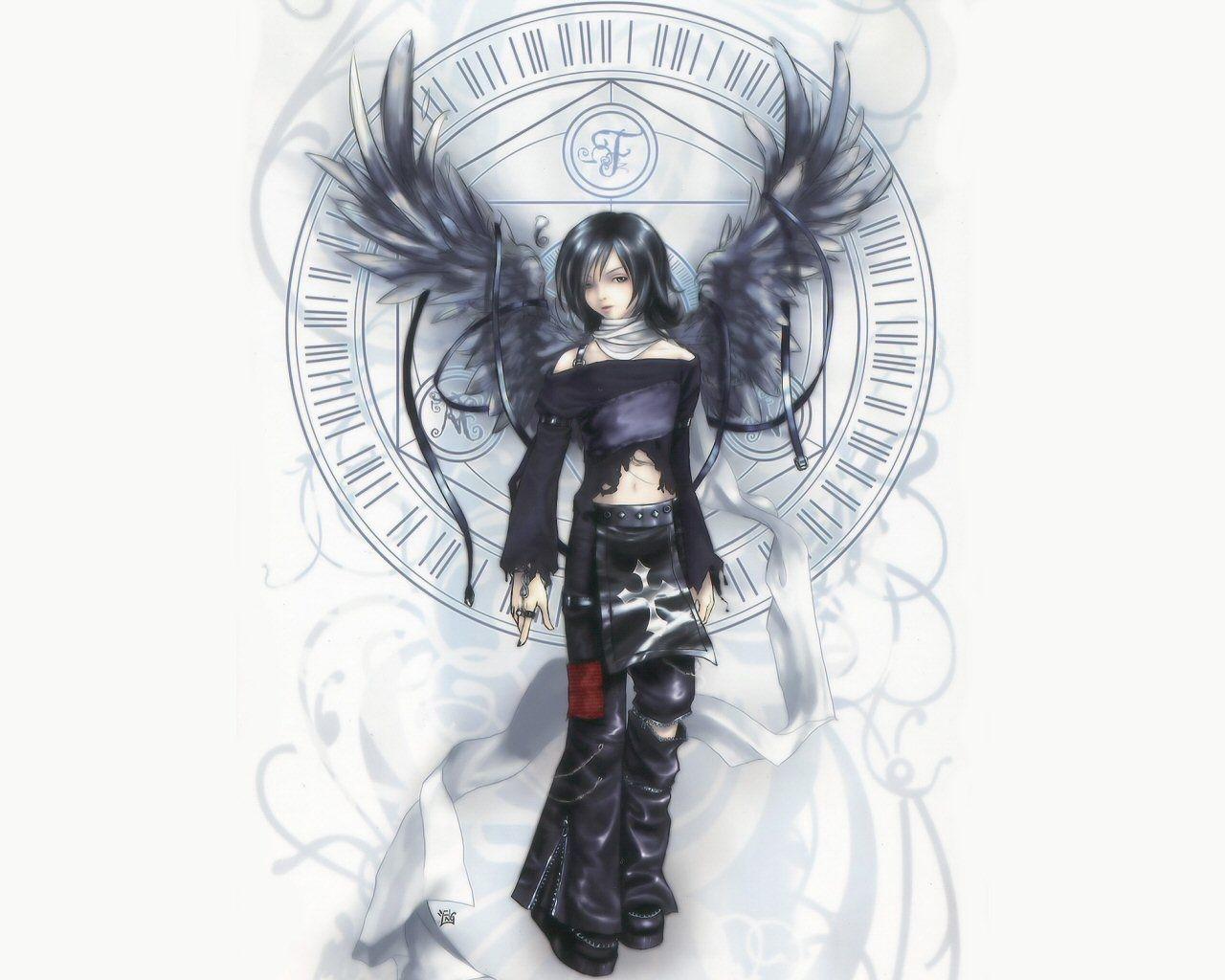 5079 Protetores de tela e papéis de parede Anjos em seu telefone. Baixe Anjos, Anime fotos gratuitamente
