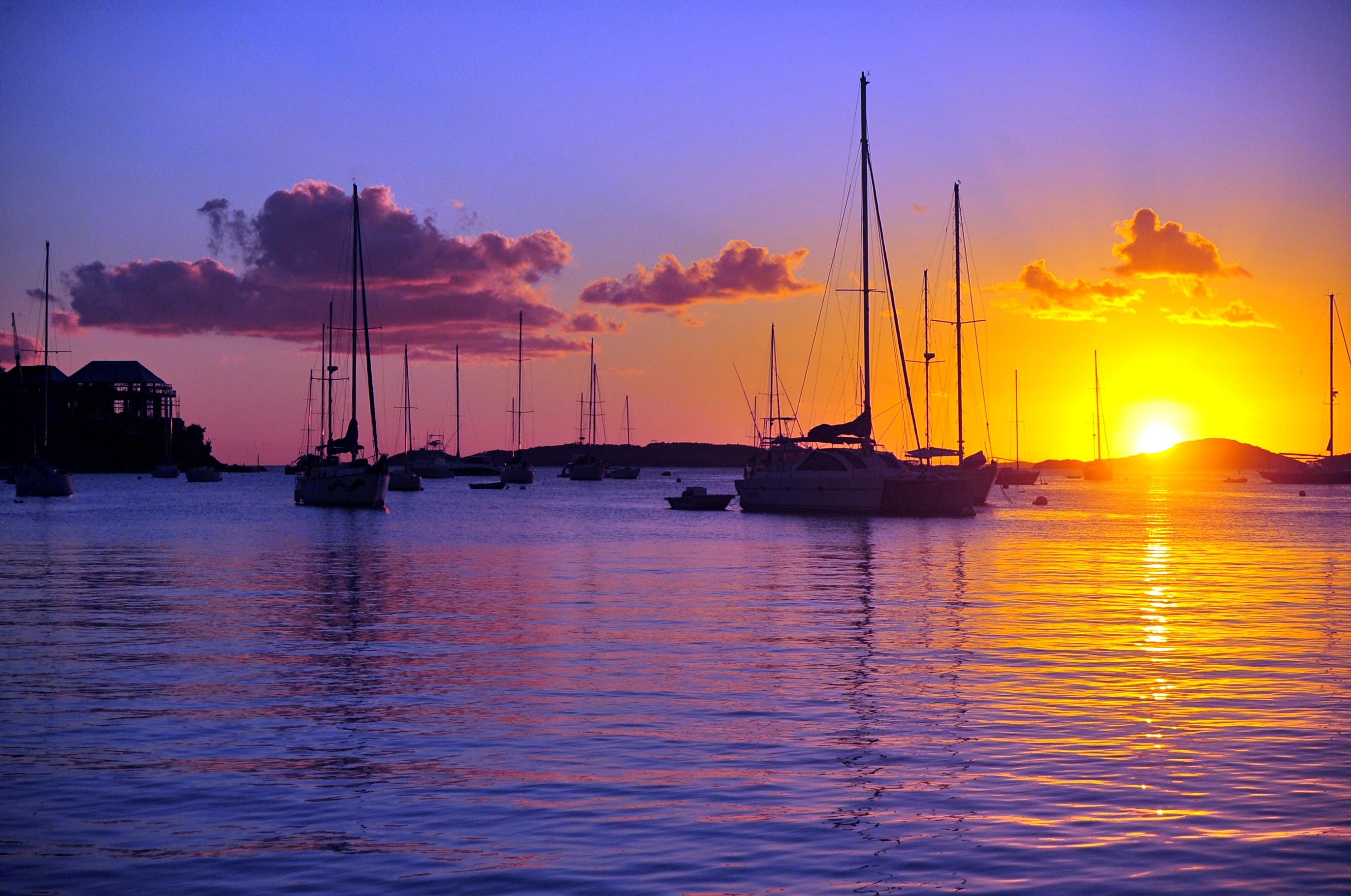 87695 Заставки и Обои Лодки на телефон. Скачать Природа, Море, Лодки, Солнце картинки бесплатно