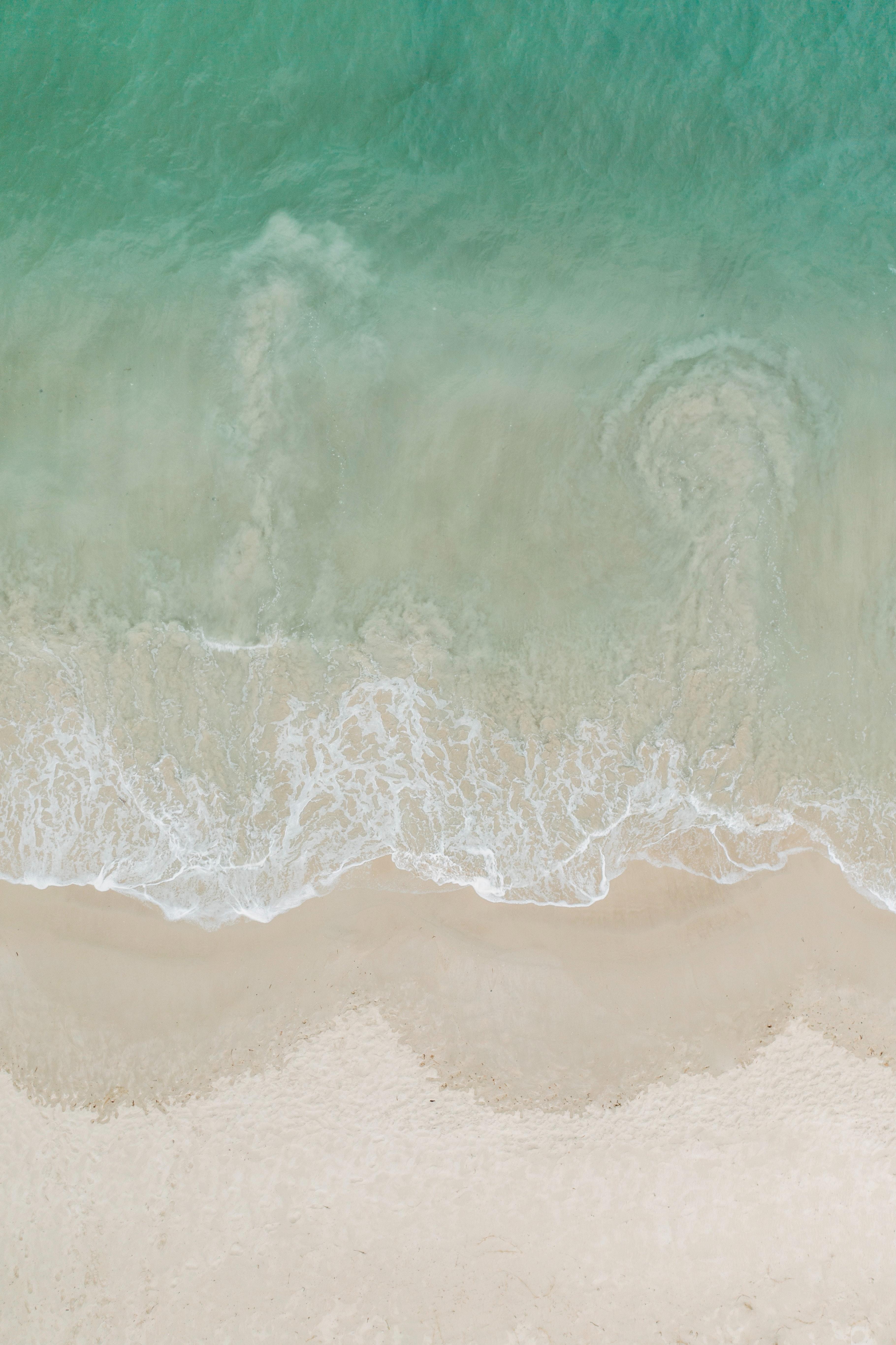 76308 Protetores de tela e papéis de parede Praia em seu telefone. Baixe Natureza, Mar, Ondas, Praia, Vista De Cima, Ver De Cima fotos gratuitamente