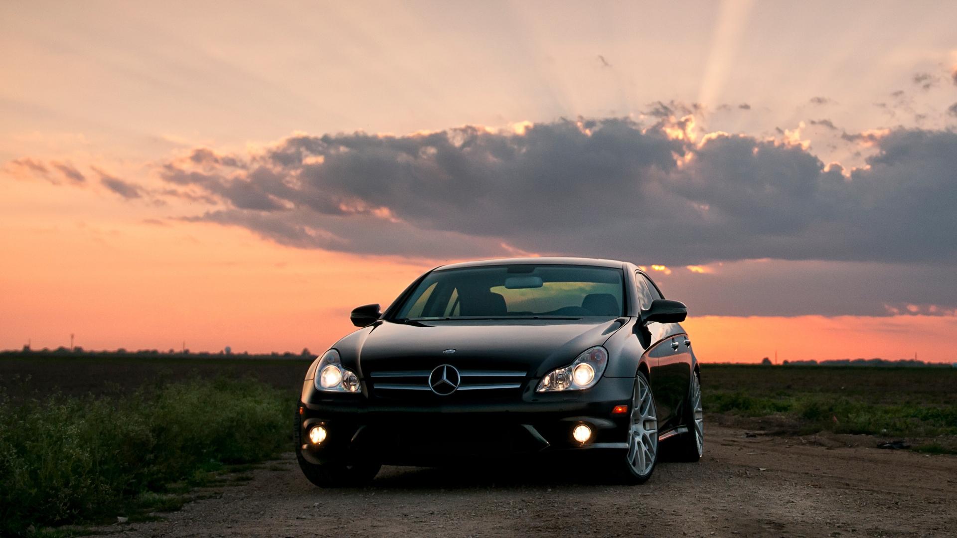 35515 скачать обои Транспорт, Машины, Мерседес (Mercedes) - заставки и картинки бесплатно