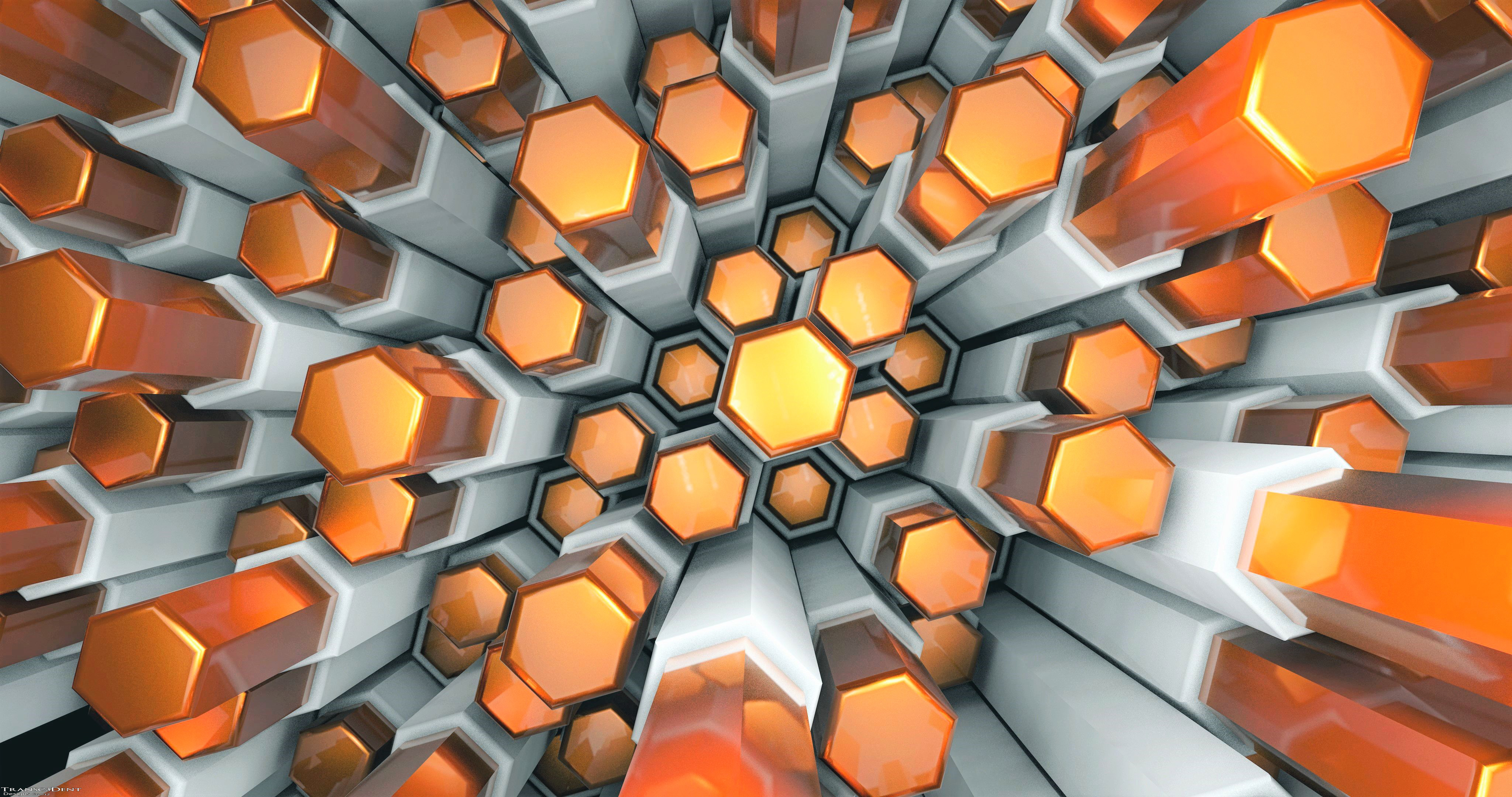 86327 Screensavers and Wallpapers Structure for phone. Download 3D, Structure, Volume, Hexagons, Hexagonals pictures for free