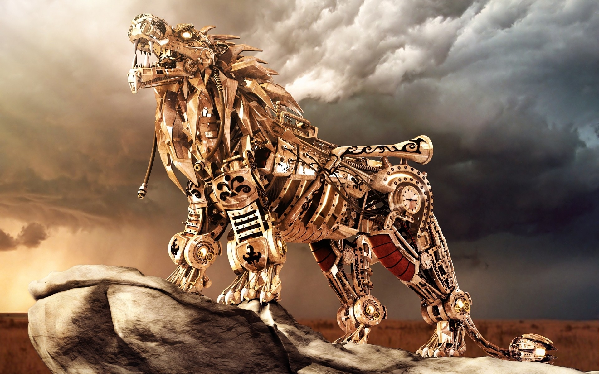 28338 Screensavers and Wallpapers Robots for phone. Download Animals, Fantasy, Robots pictures for free