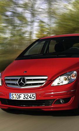 25116 скачать обои Транспорт, Машины, Дороги, Мерседес (Mercedes) - заставки и картинки бесплатно