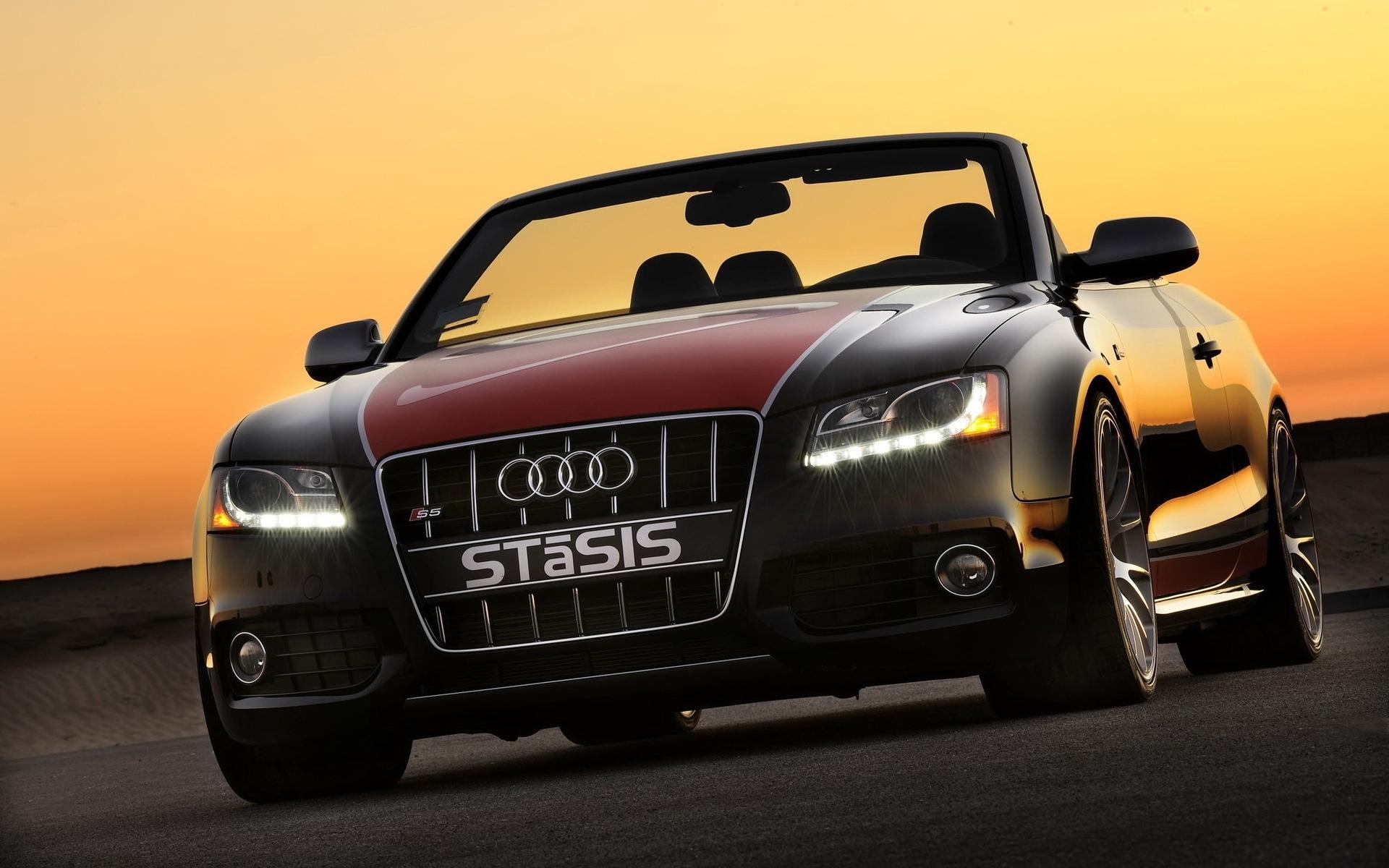 Скачать картинку Ауди (Audi), Машины, Транспорт в телефон бесплатно.