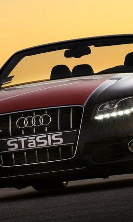 25102 скачать обои Транспорт, Машины, Ауди (Audi) - заставки и картинки бесплатно